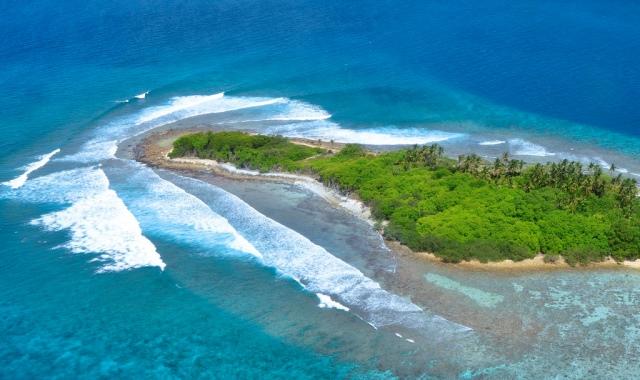 Thanburudhoo Maldivas