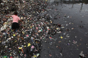 Nekoliko desetina mališana svakodnevno rizikuje svoj život pli