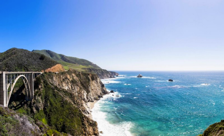 foto 2 - DoSurf:Pacific Coast Highway – Highway 1, Califórnia, EUA.png