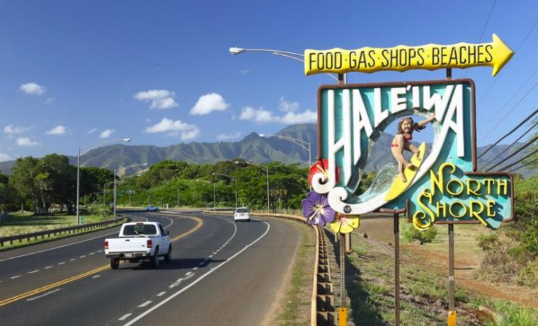 Foto 4 - Dosurf:Kamehameha HighWay - Oahu, Havaí.png