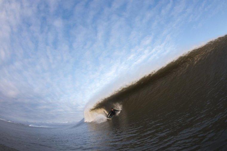 do surf estados unidos