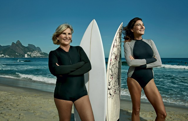 do surf - glamour