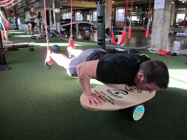 Do surf treino cuidados