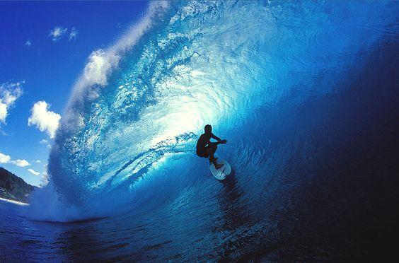 do surf acordar cedo 1