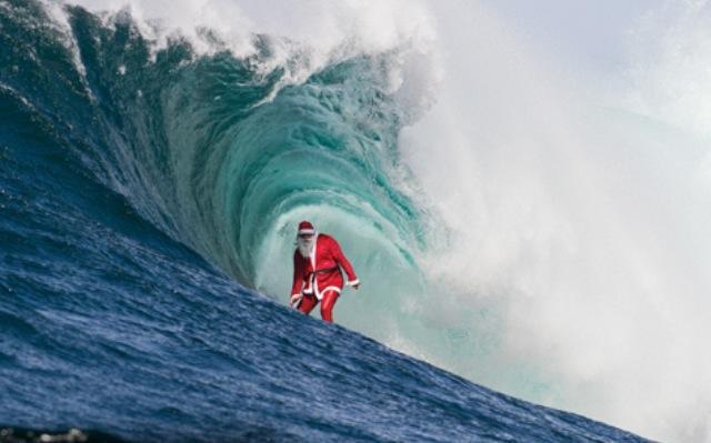 natal do surf